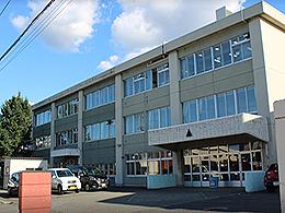信濃中学校HP