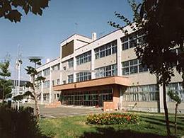 滝川市立明苑中学校のホームページ