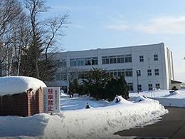 滝川市立江部乙中学校のホームページ