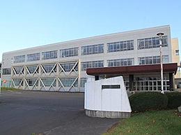岩見沢市立光陵中学校のホームページ