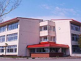 厚沢部中学校公式HP