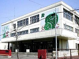 旭川市立六合中学校公式サイト