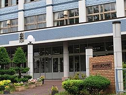 旭川市立東光中学校公式サイト