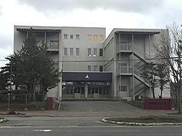 旭川市立神居中学校公式サイト