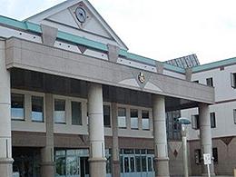 旭川市立永山中学校公式サイト