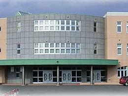 栗山中学校HP
