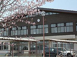 旭川市立桜岡中学校公式サイト