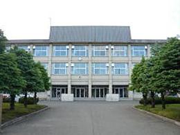 富良野市富良野東中学校HP