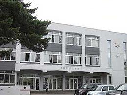 富良野市富良野西中学校HP