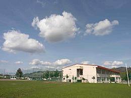 富良野市立山部中学校HP
