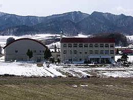 富良野市立樹海中学校HP