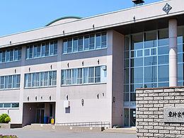 東神楽中学校(東神楽長共同学校連携事務室)HP