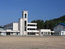 上川中学校野球部のホームページ