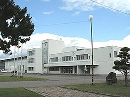 美瑛中学校|北海道美瑛町