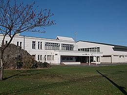 美馬牛中学校|北海道美瑛町