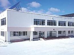 北海道美深町-ホームページ