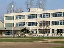 岩見沢市立豊中学校のホームページ
