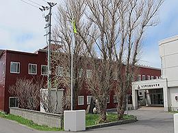 礼文町立船泊中学校