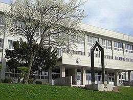 北見市立東陵中学校