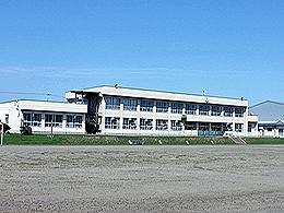 北見市立上常呂中学校