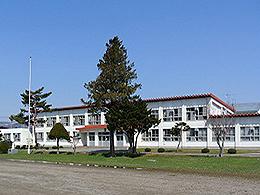 北見市立相内中学校
