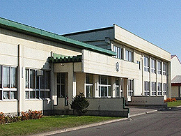 北見市立東相内中学校