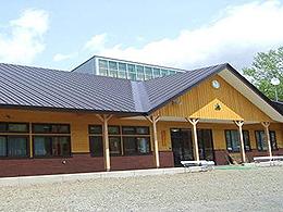 新得町立富村牛小中学校ボームページ