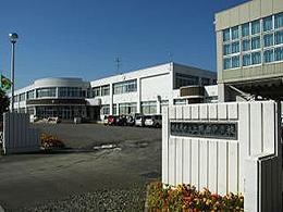 岩見沢市立上幌向中学校のホームページ