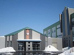 釧路市立春採中学校