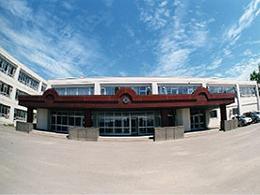 釧路市立共栄中学校