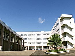 釧路市立景雲中学校