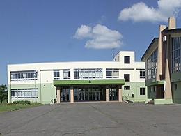 釧路市立音別中学校