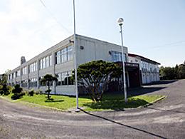 厚岸町立太田中学校