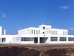 別海町立上風連中学校1|西村建築設計事務所・ギャラリー