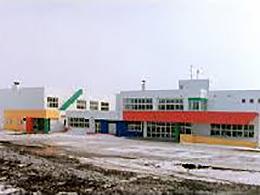 別海町立中西別中学校1|西村建築設計事務所・ギャラリー