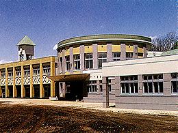川北中学校