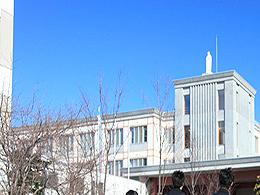 施設案内-札幌光星中学校・高等学校