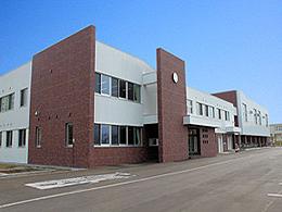 岩見沢市立北村中学校のホームページ