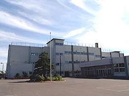 岩見沢市立栗沢中学校のホームページ