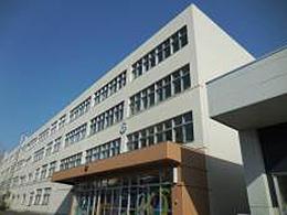 栄南中学校HP
