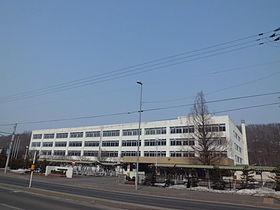 札幌真栄高校 - Wikipedia