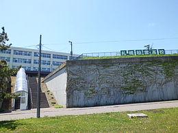 札幌稲雲高校 - Wikipedia