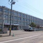 札幌新川高校