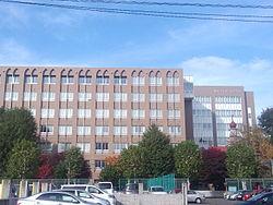 藤女子高校 - Wikipedia