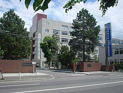 科学大学高校 - Wikipedia