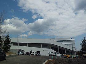 東海大学付属札幌高校 - Wikipedia