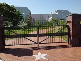 北星学園女子高校 - Wikipedia