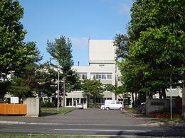 札幌工業高校 - Wikipedia