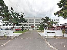 芦別高校 - 学校公式サイト