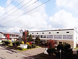 清里高校の外観写真